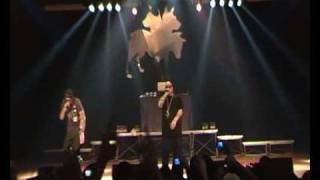 Club Dogo - Dogologia @Alcatraz 13/12/2009