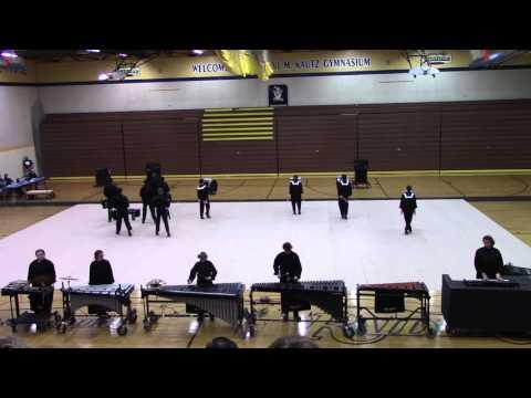 Spanish Springs High School Drumline - 2/13/16