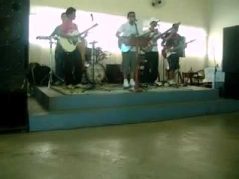 a musica santa cruz da banda arkanjos