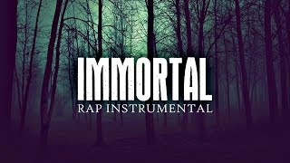 "FREE GANGSTA RAP BEAT: ""Immortal"" Bangin"