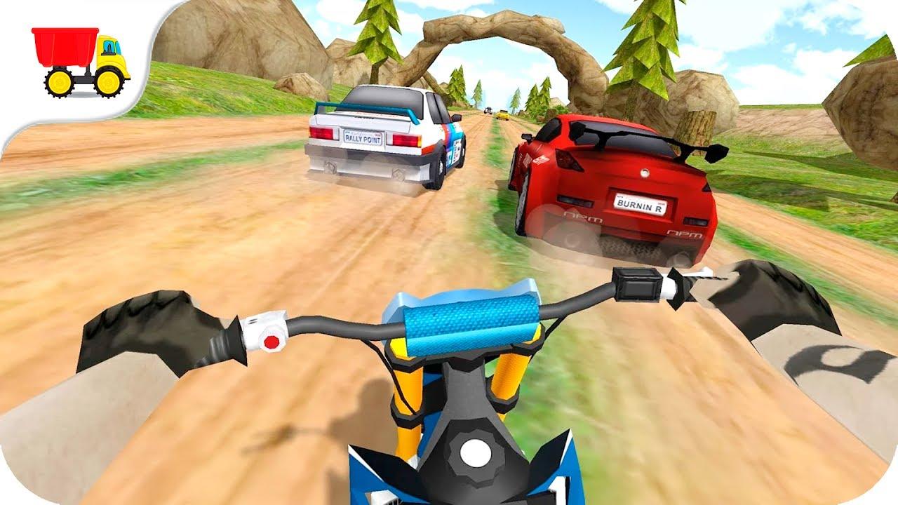 spiel dirty bike