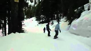 Outer Limits - Seattle Ski Meetup Thumbnail