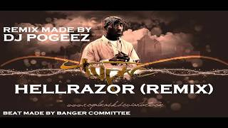 2Pac - Hellrazor (DJ Pogeez Remix) OFFICIAL HOT NEW SONG 2014-2015 [HD]
