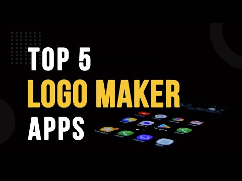 Top 5 Best Logo Maker Apps