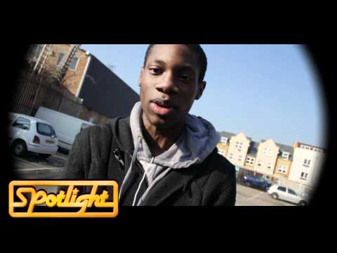 Spotlight Season 2 | Dubz-D [@Dubz_D]