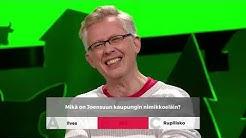 Pekka Poudan pokka pettää kesken kuvausten | Stadi vs. Lande | MTV3