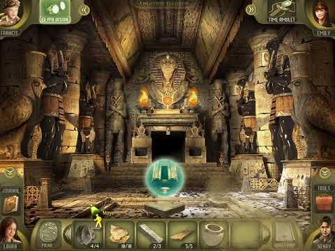 Escape The Lost Kingdom - A Pharaoh's Gratitude [7/7] |