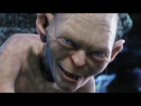 10 Best CGI Movie Characters Ever