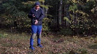 Обучение быстрому выхватыванию пистолета