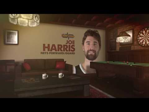 Nets G Joe Harris Talks Winning 3-Point Contest & More w/Dan Patrick | Full Interview | 2/20/19