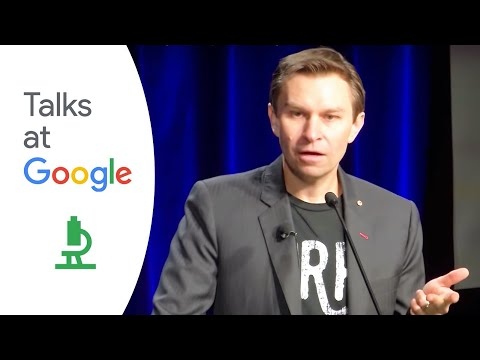 "David Sinclair: ""Lifespan: Why We Age and Why We Don't Have To"" 