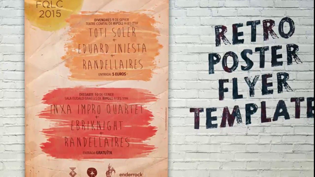 Dance Team Flyer Templates Top 10 Best Urban Dance Psd Flyer