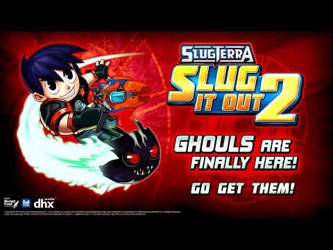 Slugterra: Slug it Out 2 - on Google Play