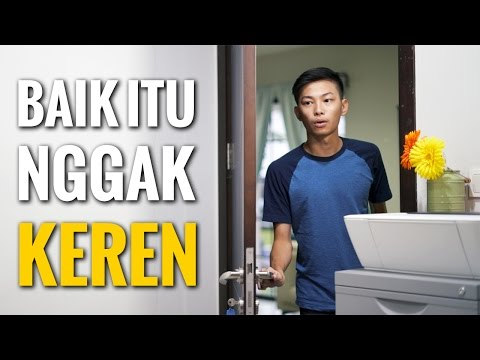 Baik Itu Nggak Keren... (ft. Edho Zell, LASTDAY Production, Cameo Project, & Han Yoora)