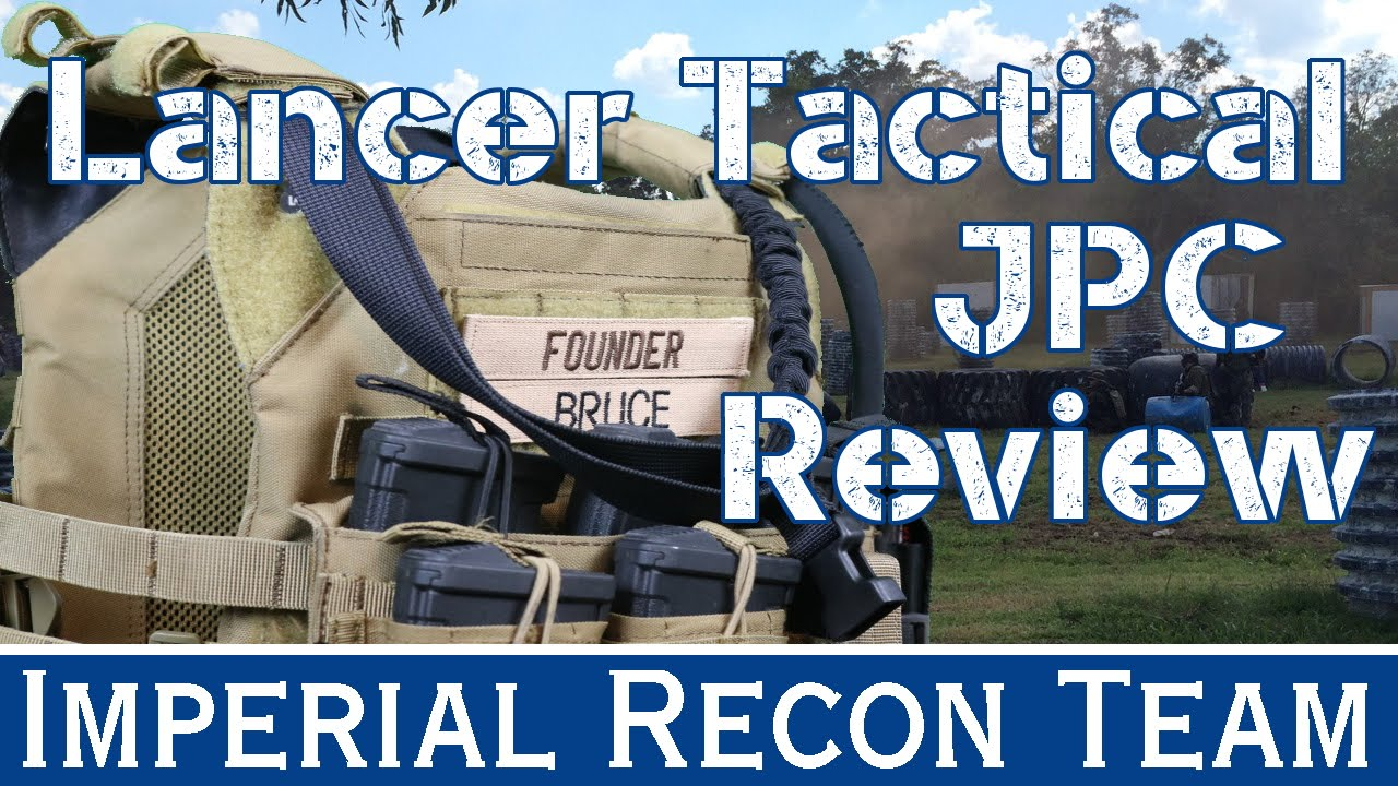 Download Lancer Tactical JPC Review After 3 Years of Use