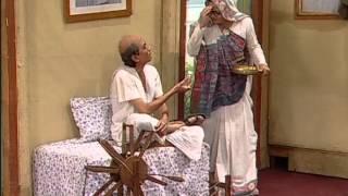 Chal Reverse Ma Jaiye - Sejal Shah - Amit Bhatt - Gujarati Comedy Scene Collection