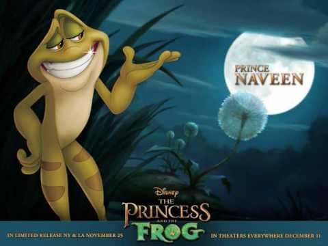 la princesse et la grenouille sur utorrent