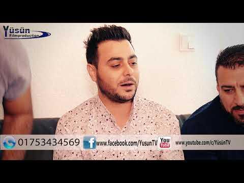 Hunermend Islam Zaxoyi # Special Upload # Part 2# Yüsün TV #Tel.: 0175-3434569