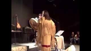 Yolanda Martinez / Concert - Live Drumming at B. B. Theater, LC, NM  2010