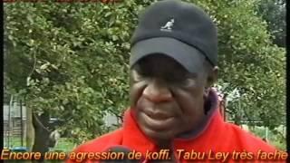 tic tac n 63 koffi abeta marc tabu ley fach dclare koffi ne peut pas tre leader ya ndule