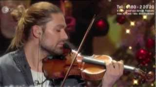"DAVID GARRETT - ""Ode To Joy"" (Beethoven)"