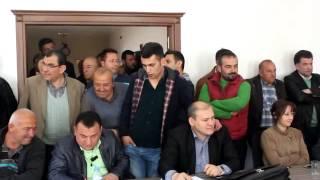Ermenek'te Taksi Plakası İhalesi..ermenekinsesi.com