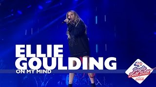 Video Ellie Goulding - 'On My Mind' (Live At Capital's Jingle Bell Ball 2016) download MP3, 3GP, MP4, WEBM, AVI, FLV Februari 2018