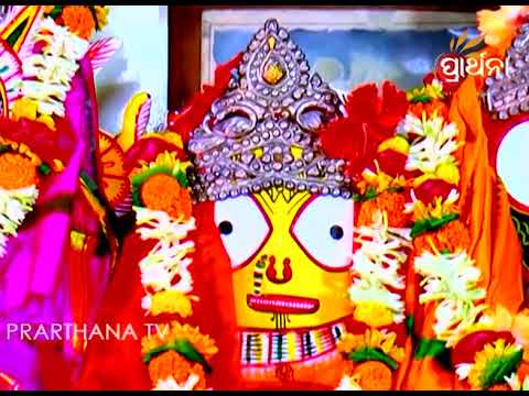 Thakure Mo Thakure | Shree Jagannath Bhajan | New Odia Bhajan Video Song 2017