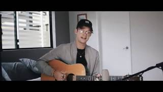 I SPY/ BAD and BOUJEE / CAROLINE  - JACKO BRAZIER ACOUSTIC COVER