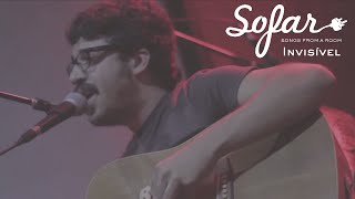 Invisível - So I Dive Again | Sofar Belo Horizonte