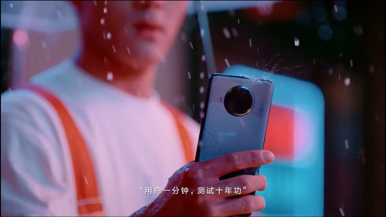 Redmi Note 9 Pro Durability Test