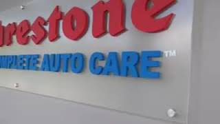 Professional Window Cleaning at Firestone Complete Auto Care!!!