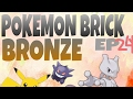 Roblox Pokemon brick bronze 24#