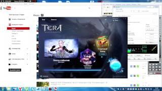 видео Игроки TERA выбирают название для нового класса