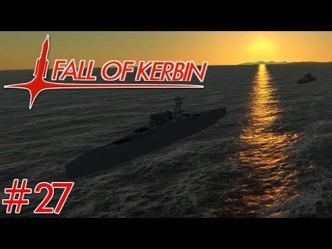 KSP Fall Of Kerbin #27 : Endgame