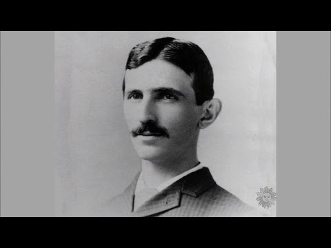 nikola tesla - photo #26