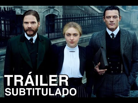 The Alienist: Angel of Darkness. Temporada 2 (NUEVO TRAILER SUBTITULADO) 🎬📽