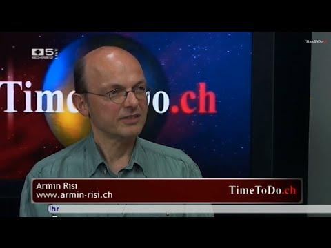 Die geheime Geschichte der Menschheit, TimeToDo.ch 05.08.2014,