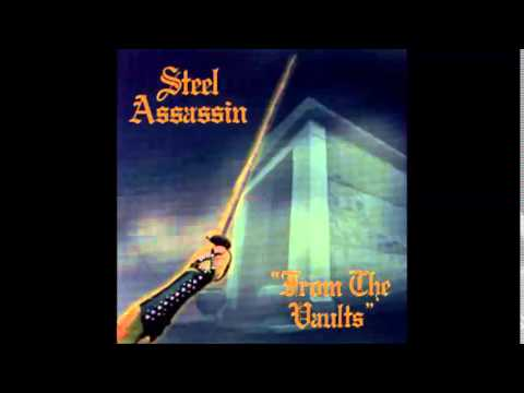 Steel Assassin (USA) - From the Vaults (1997)