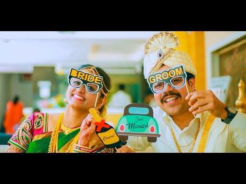 Mano & Mohi | Wedding | Coimbatore