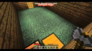 Minecraft Survival Lets Play Ep.1: Making Bandicam Work