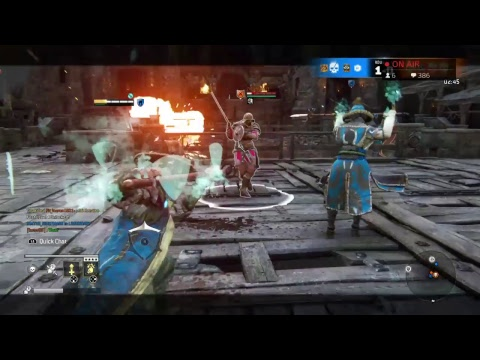 For Honor| Ask Me A Question #SubGoal300