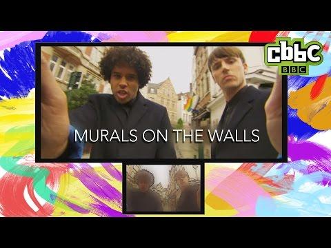 Sam Smith - Money On My Mind parody on CBBC
