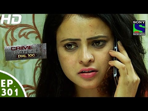 Thumbnail: Crime Patrol Dial 100-क्राइम पेट्रोल -Delhi And Chandigarh Hatyakand-Episode 301-17th November, 2016