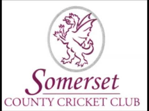 Somerset v Durham Nick Compton Hundred - Somerset county cricket club radio