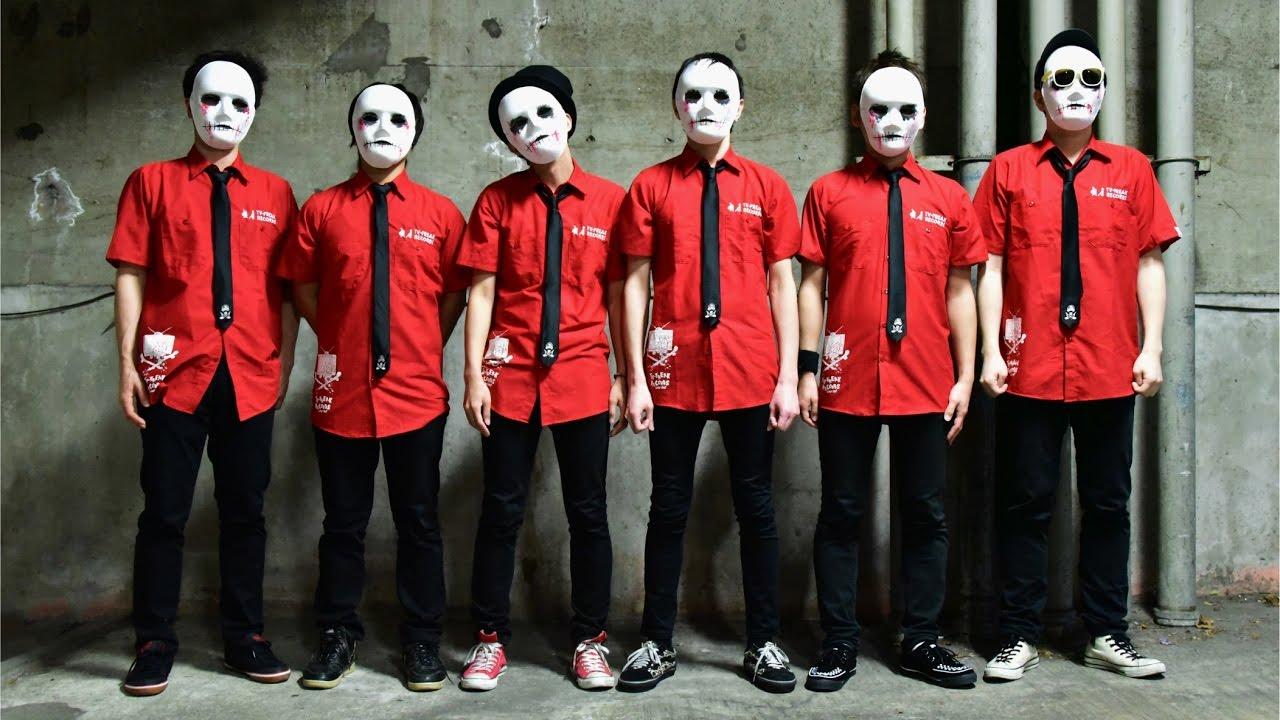 Ska Punk Zombies All The Young Ska Punks Lyrics Music Video