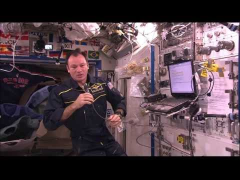 Discovery Channel Space Station Live HD HDTV 1080