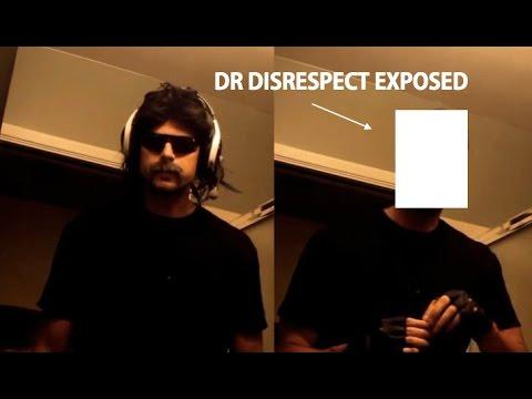 dr disrespect - photo #32