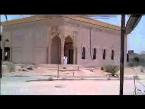 مسجد مهجور 20 سنه واخواننا الجن المسلمون يأذنون فيه ..سبحان الله