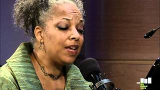 "Maritri Garrett, ""To Go There"" - Live in The Greene Space"